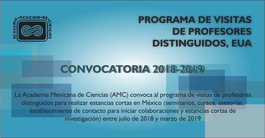 ESTANCIAS CORTAS EN MÉXICO