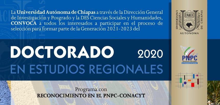 RECEPCIÓN DE SOLICITUDES: HASTA EL 30 DE OCTUBRE DE 2020