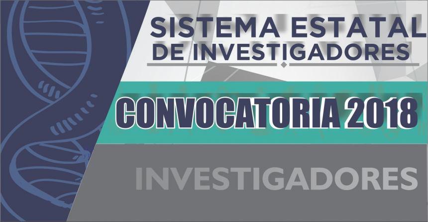 RECEPCIÓN DE SOLICITUDES: HASTA EL 29 DE JUNIO DE 2018